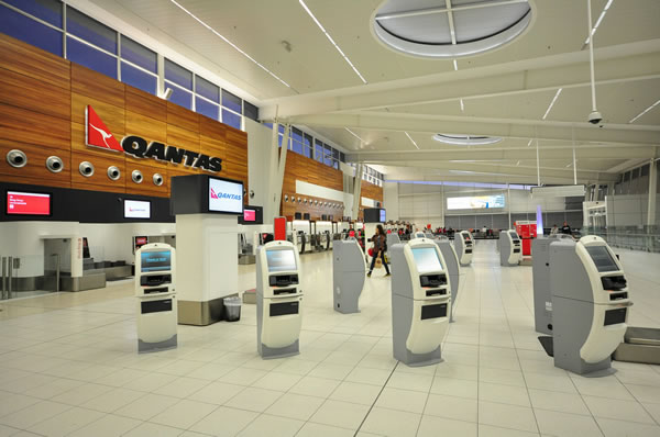 Adelaide airport (ADL)