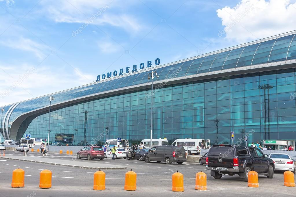 Moscow Domodedovo airport (DME)