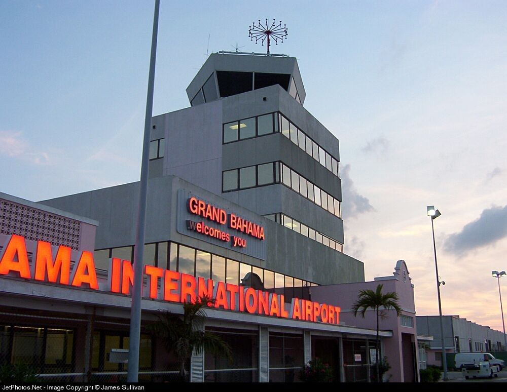 Grand Bahama International Airport (FPO)