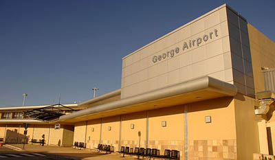 George airport (GRJ)