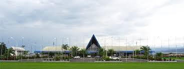 Honiara International Airport (HIR)