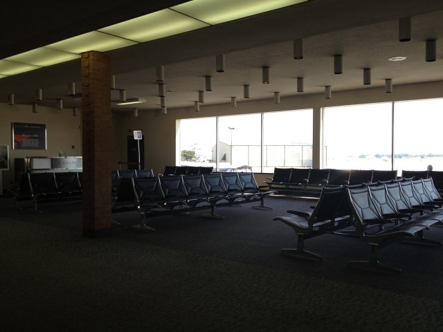 Wichita airport (ICT)