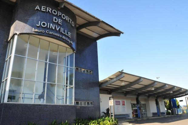 Joinville airport (JOI)