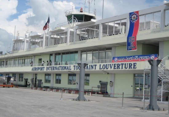 Port au Prince airport (PAP)