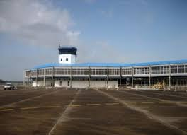 Johan Adolf Pengel International Airport (PBM)