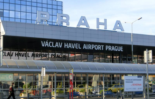 Prague Václav Havel Airport (PRG)