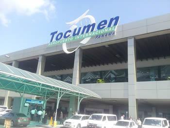 Panama Tocumen